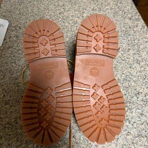 Timberland Shoes - Timberlands